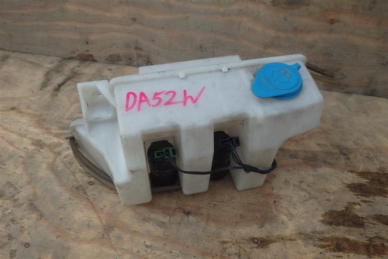 Бачок омывателя Suzuki Every Wagon DA52W