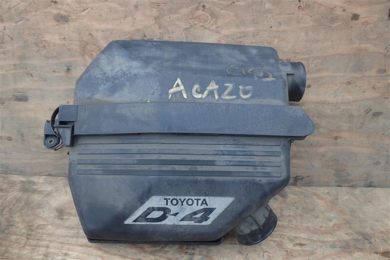 Корпус воздушного фильтра Toyota Rav4 ACA20 1AZ-FSE