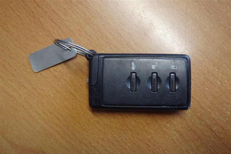 Чип-ключ Subaru Impreza GH2 EL15