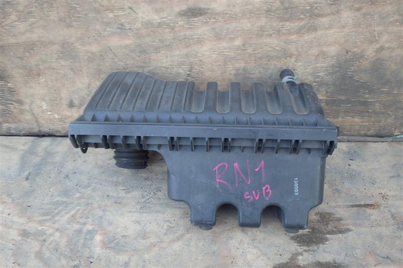 Корпус воздушного фильтра Subaru Stella RN1 EN07