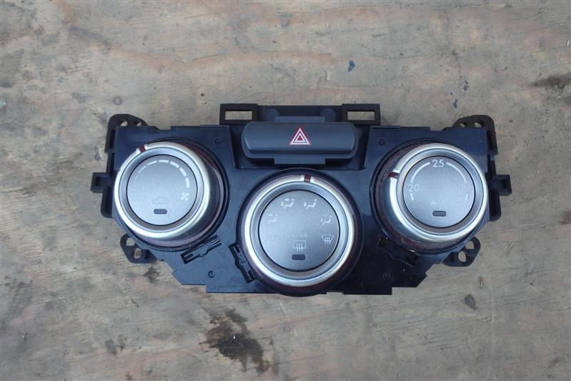 Климат-контроль Subaru Impreza GH2 EL15