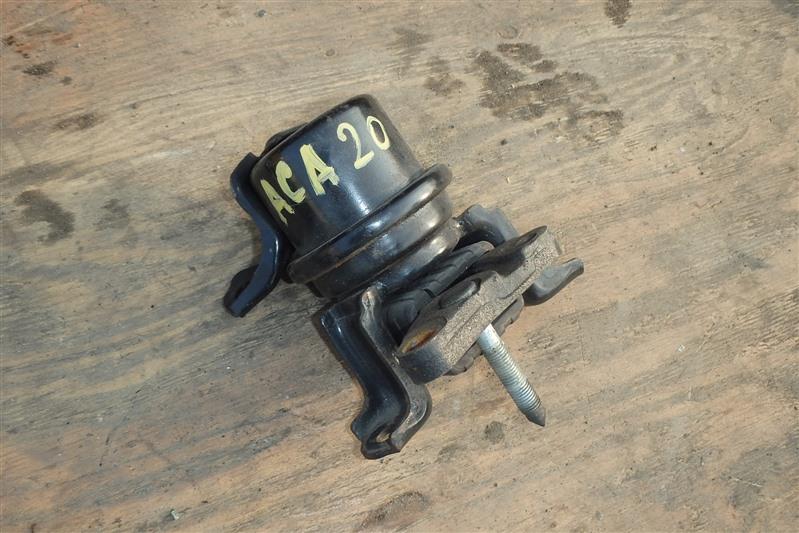 Подушка двигателя Toyota Rav4 ACA20 1AZ-FSE правая