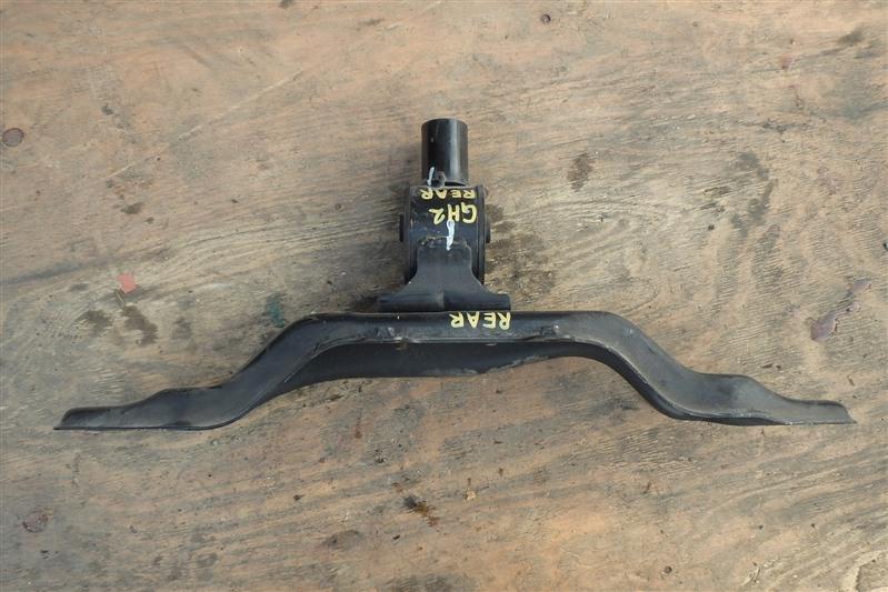 Подушка двигателя Subaru Impreza GH2 EL15 задняя