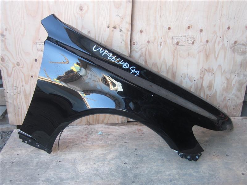 Крыло Lexus Ls600Hl UVF46 2UR-FSE 2011 переднее правое