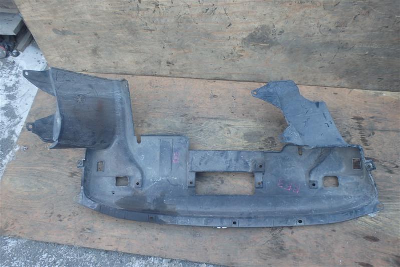 Защита двс Honda Step Wagon RF3 K20A