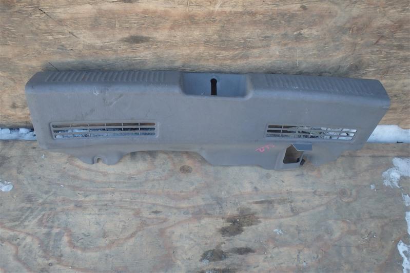 Накладка замка багажника Subaru Impreza GG2 EJ15
