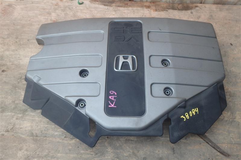 Крышка двигателя пластик Honda Legend KA9 C35A