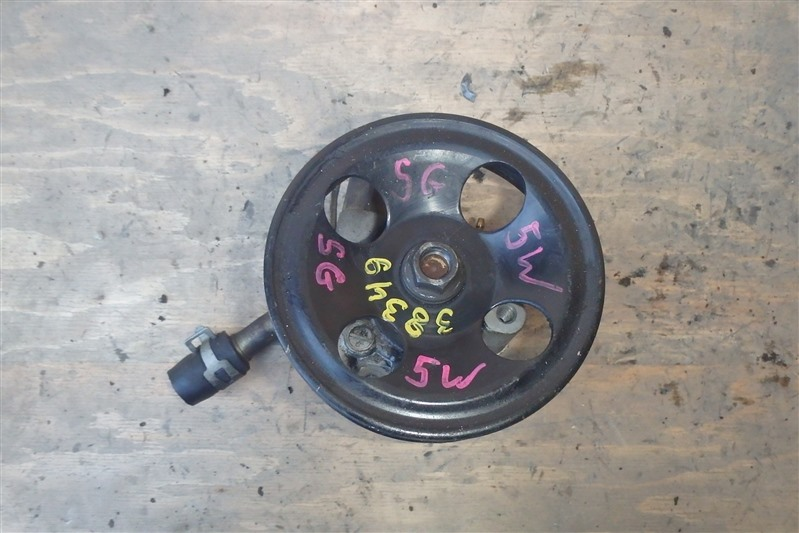 Гидроусилитель Mazda Bongo Friendee SG5W J5
