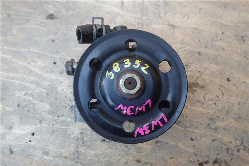 Гидроусилитель Mazda Mpv LW3W L3