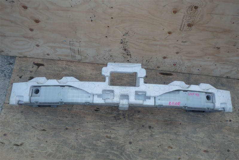 Жесткость бампера Lexus Ls600Hl UVF46 2UR-FSE 2011 задний