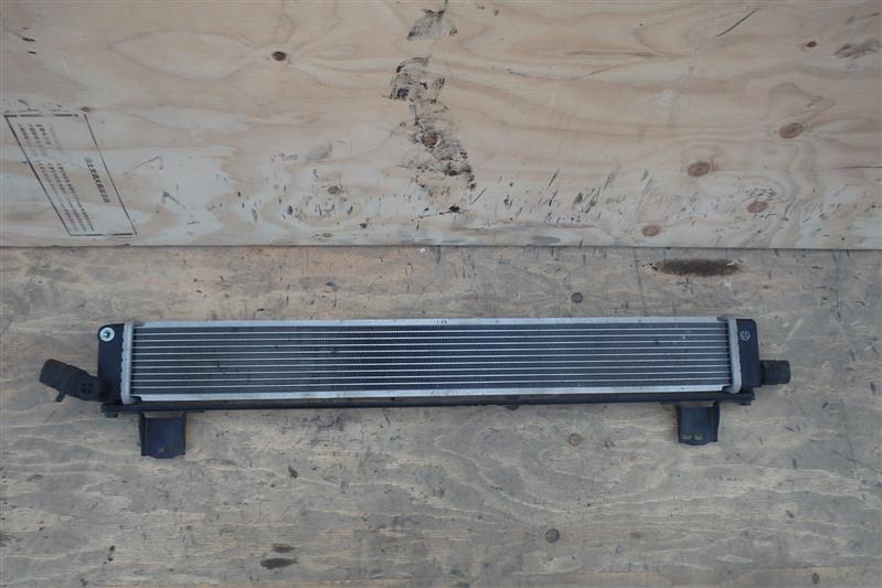 Радиатор инвертора Mazda Axela Hybrid BYEFP PE-VPH 2014