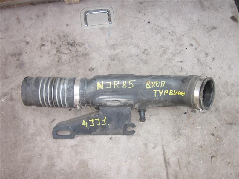 Патрубок на турбину Isuzu Elf NJR85 4JJ1