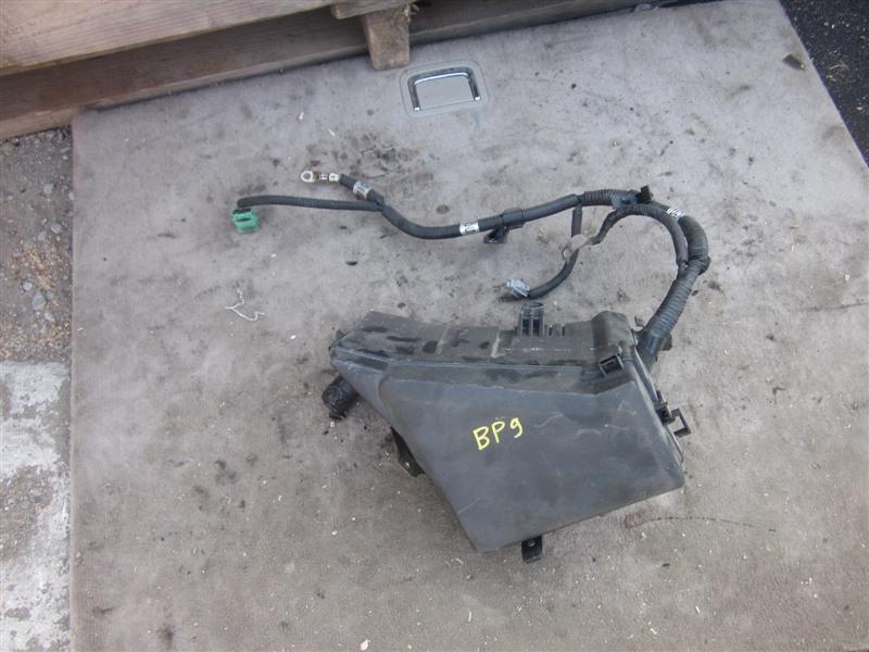 Блок предохранителей Subaru Outback BP9 EJ253