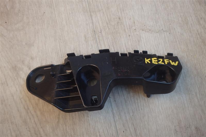 Крепление бампера с крыла Mazda Cx-5 KE2FW переднее правое