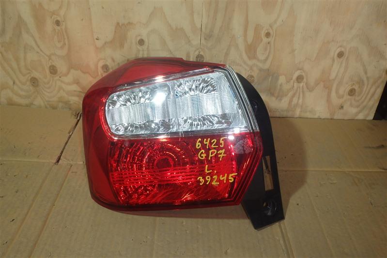 Стоп Subaru Impreza GP7 задний левый