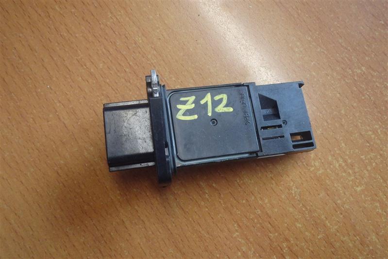 Датчик расхода воздуха Nissan Cube Z12 HR15DE