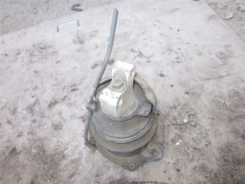 Подушка двигателя Honda Odyssey RA7 F23A задняя