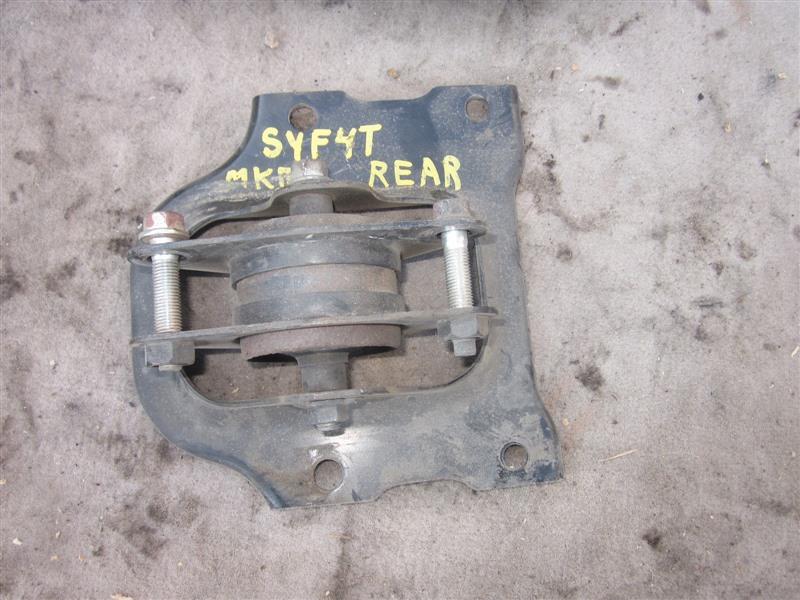 Подушка двигателя Mazda Titan SYF4T RF задняя