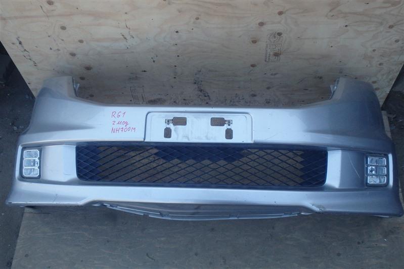 Бампер Honda Step Wagon RG1 K20A передний