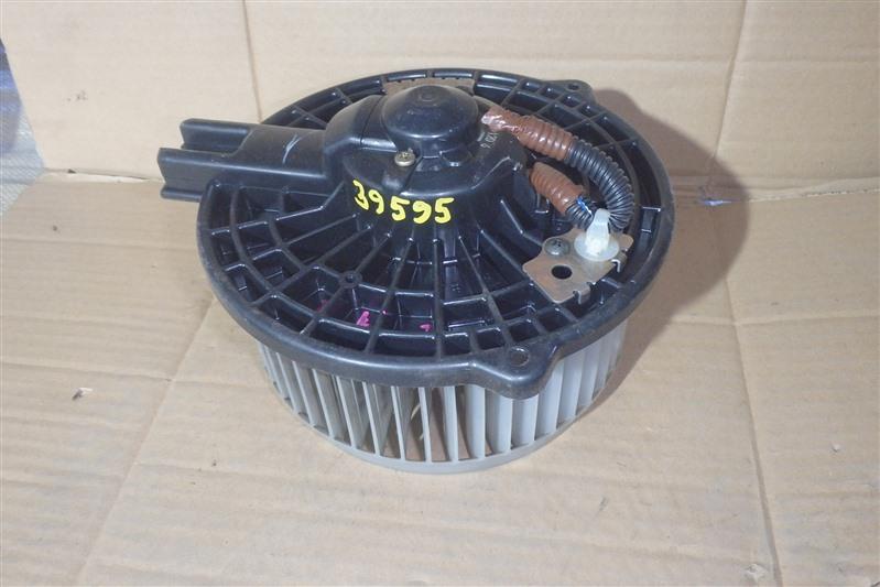 Мотор печки Honda Accord CM2 K24A