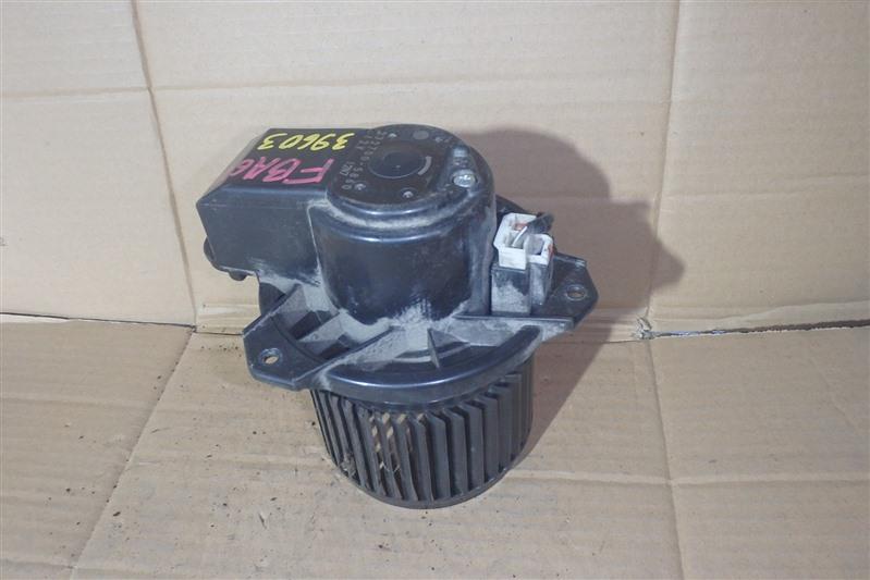 Мотор печки Mitsubishi Canter FBA60 4P10