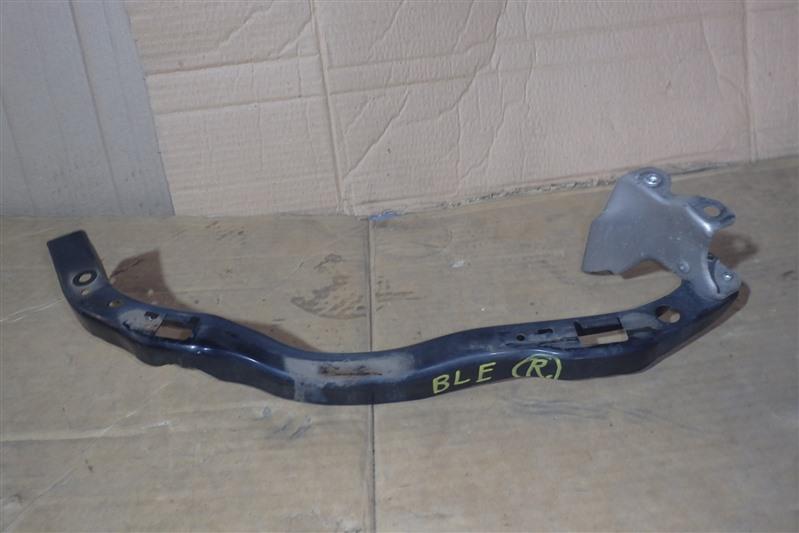Планка под фары Subaru Legacy BLE EZ30 передняя правая