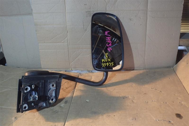 Зеркало Mazda Titan WHF3G TF 2001 переднее правое