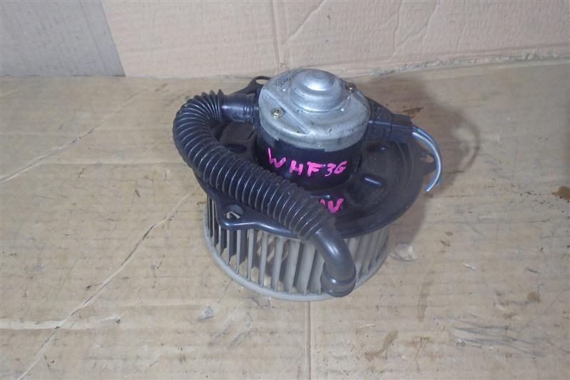 Мотор печки Mazda Titan WHF3G TF 2001