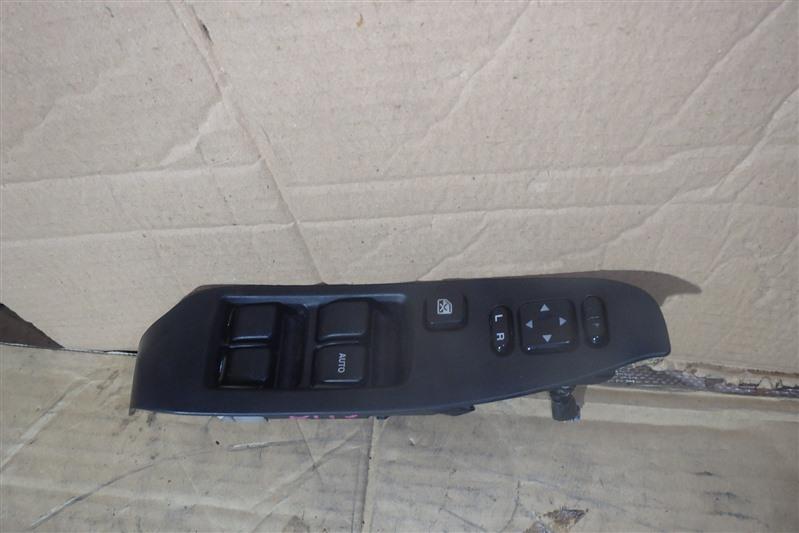 Блок управления стеклоподъемниками Subaru Legacy BH5 EJ20 передний правый