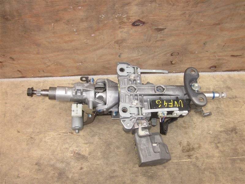 Колонка рулевая Lexus Ls600Hl UVF46 2UR-FSE 2011