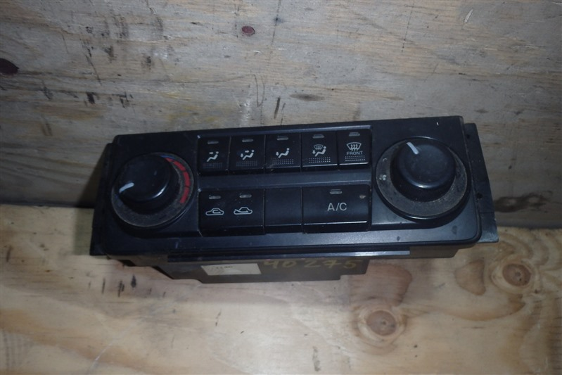 Климат-контроль Mazda Titan SYF4T RF