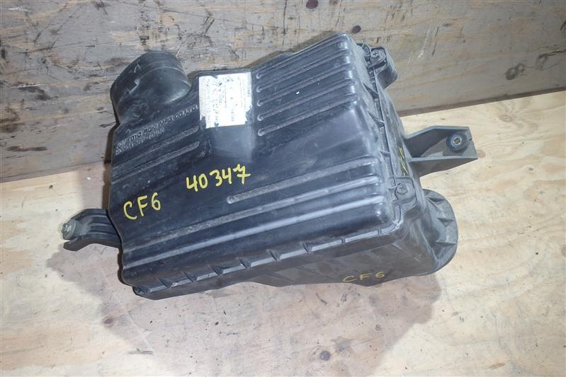 Корпус воздушного фильтра Honda Accord CF6 F23A