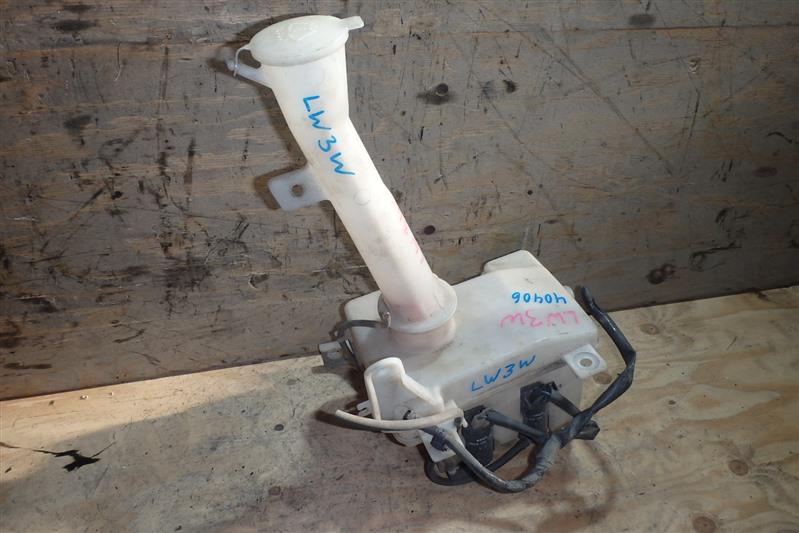 Бачок омывателя Mazda Mpv LW3W L3