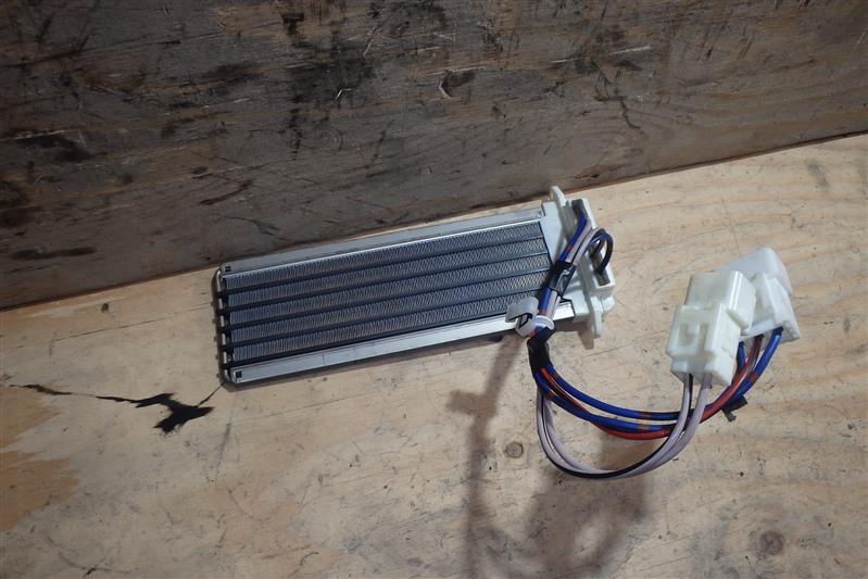Радиатор печки Lexus Ls600Hl UVF46 2UR-FSE 2011