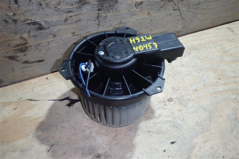 Мотор печки Nissan Otti H92W 3G83