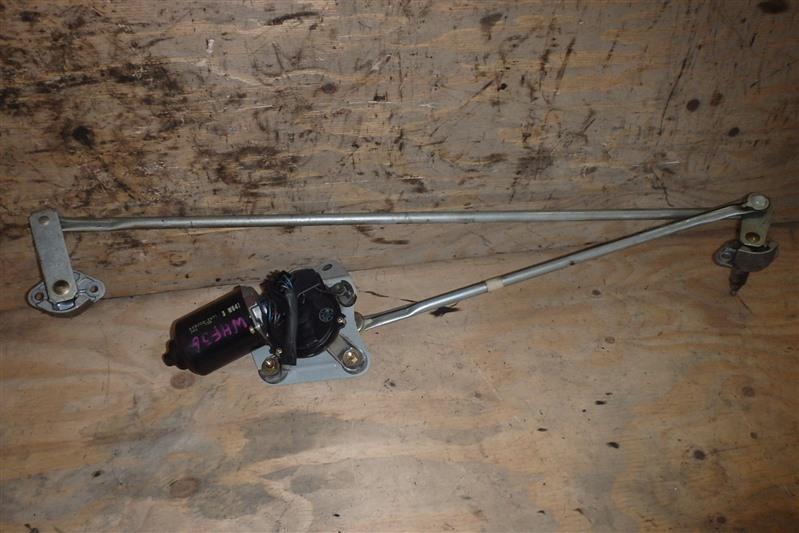 Мотор дворников Mazda Titan WHF3G TF 2001 передний