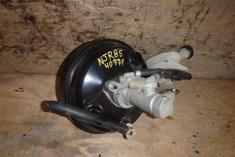 Главный тормозной цилиндр Isuzu Elf NJR85 4JJ1