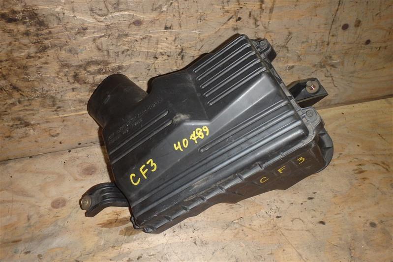 Корпус воздушного фильтра Honda Accord CF3 F18B 2001