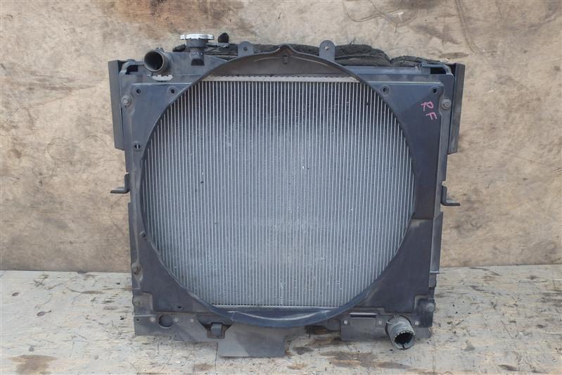 Радиатор Mazda Titan SYF4T RF