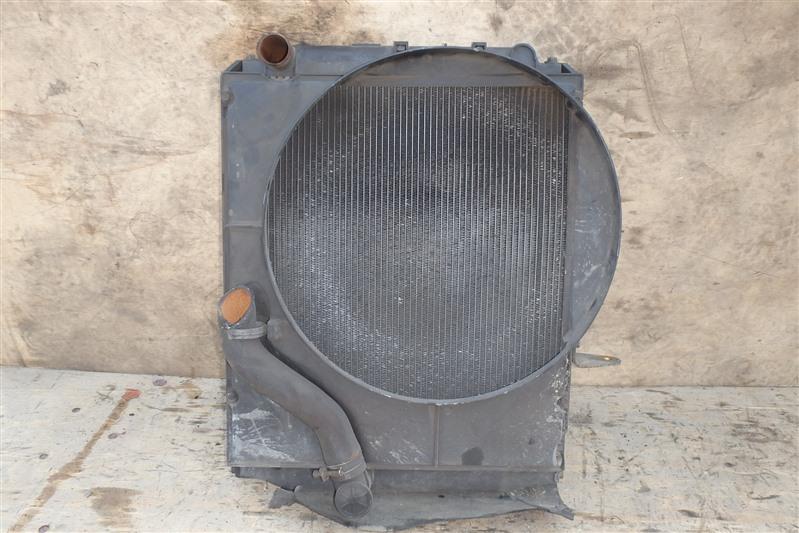 Радиатор Toyota Dyna XZU306 S05D