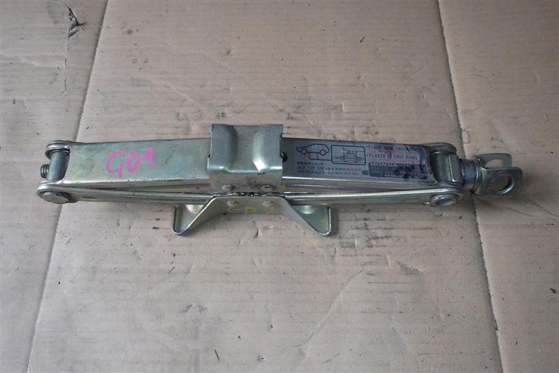 Домкрат Honda Fit GD1 L13A