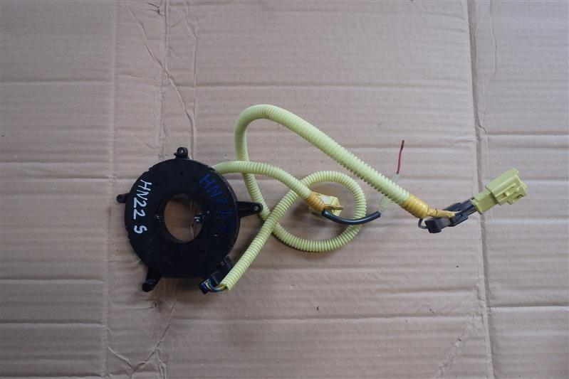 Шлейф-лента air bag Suzuki Kei HN22S K6A