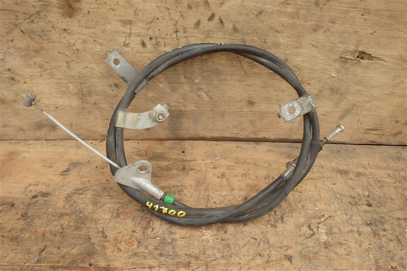 Тросик ручника Mazda Axela BYEFP PE-VPH 2014 задний правый