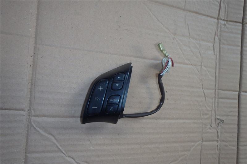 Кнопки на руль Mazda Mpv LW3W L3