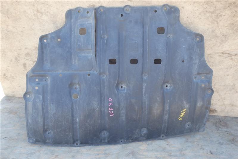 Защита двс Toyota Celsior UCF30 3UZ-FE