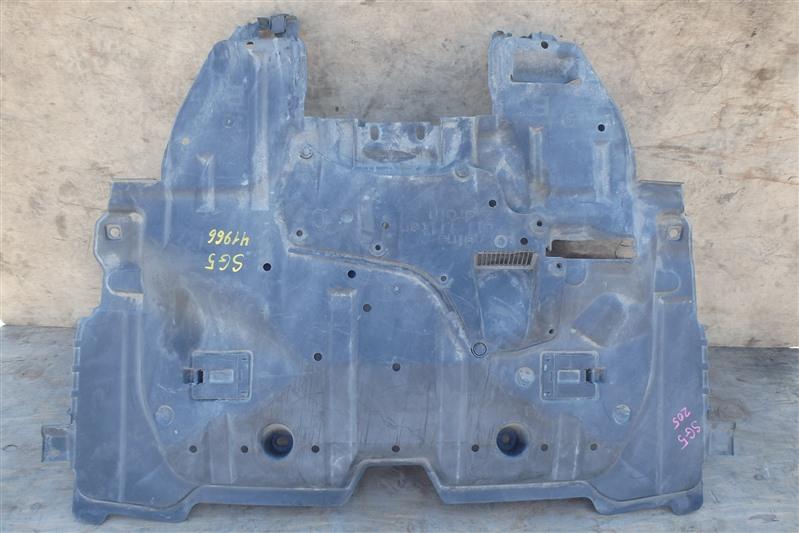 Защита двс Subaru Forester SG5 EJ205