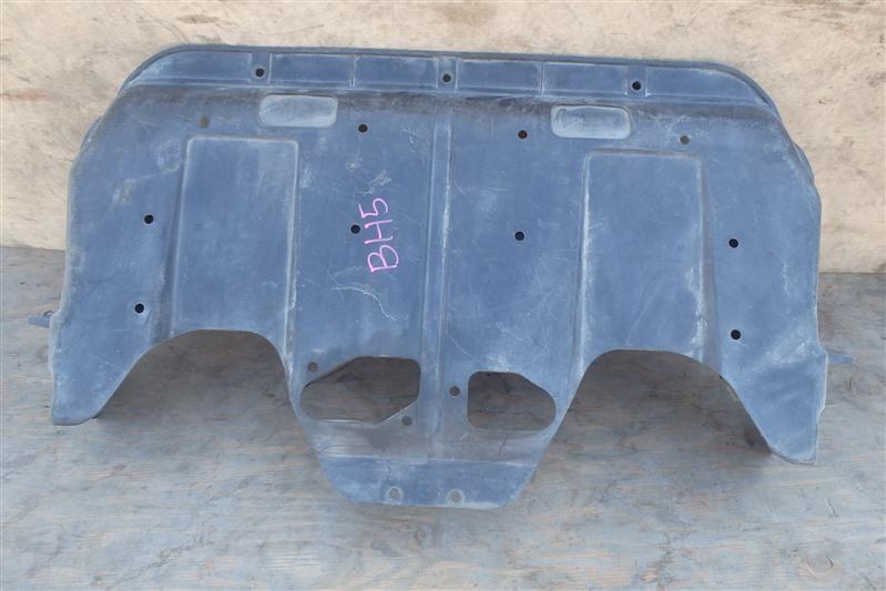 Защита двс Subaru Legacy BH5 EJ20