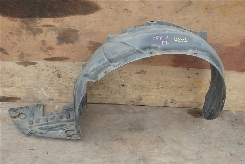 Подкрылок Honda Accord CF6 F23A передний левый