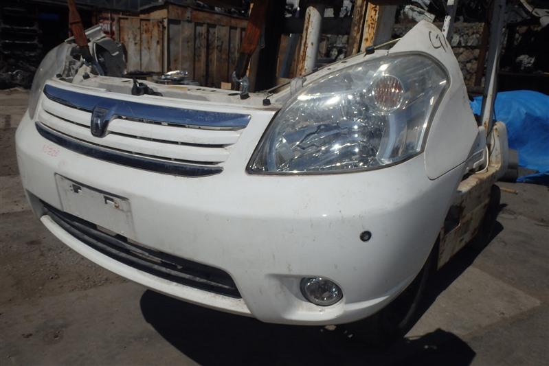 Nose cut Toyota Raum NCZ20 1NZ-FE 2003