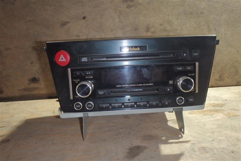 Магнитофон Subaru Legacy BLE EZ30